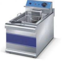 FEF-903台式单缸单筛电炸炉/电炸锅/电炸炉/油炸机/炸薯条机