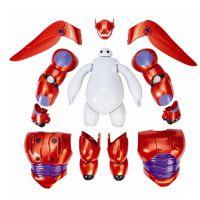 批发爆款迪士尼超能陆战队大白胖子拼装机器人 大白玩具模型