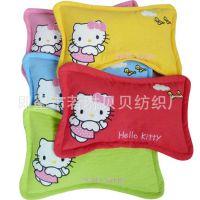批发韩国荞麦壳枕头 婴儿定型枕头 纯棉卡通枕头 现货