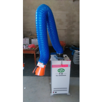 空气净化器 除尘设备 废气处理设备 焊烟净化器 焊烟除尘器