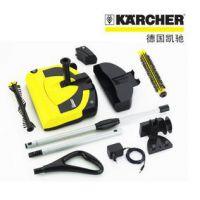 供应德国凯驰K55家用静音无线电动充电式扫帚