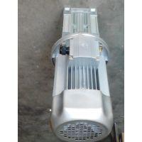 山东临沂供应涂装设备用精密涡轮减速电机