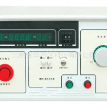 电介质强度测试仪价格 WDGY-2-Y5