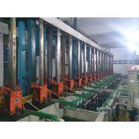供应深圳德尔福电镀设备垂直升降挂镀自动线维修改造案例
