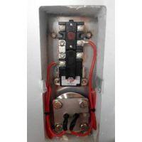 单加热管进口热水器温控仪温度开关双极断路超温保护开关59T66T