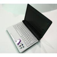热销厂家批发新款刀锋10寸安卓威盛8880双核笔记本电脑 1G 8G上网本