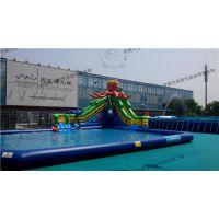 河南沃金(在线咨询)_扶风县移动水上乐园_移动水上乐园项目