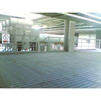 尚邦钢格板,热镀1锌钢格板,钢格栅板,钢1格板价格-河北安平尚邦钢格板厂