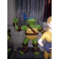 忍者神龟模型出租出售vr设备出租出售