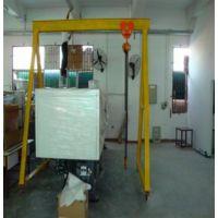 大鹏龙门吊|翔宇五金机械(图)|龙门吊规格