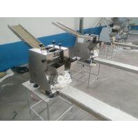 SJ-100型新永久仿手工包合式饺子机