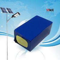 12V充电电池磷酸铁锂60AH电池组储能锂电池
