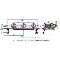 JNH1-40.5G户内高压接地开关