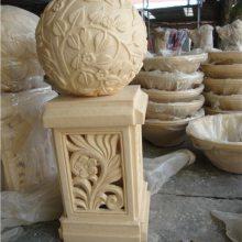 豪晋供应楼盘小区砂岩围墙仿石材浮雕室内外墙体装饰人造石欧式壁画板雕塑