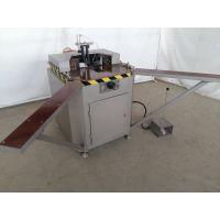 供应济南越辰机械设备LZJ02A-120 组角机,铝合金门窗机械设备
