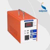 供应家用太阳能发电机 太阳能设备 太阳能移动电源 150w发电机