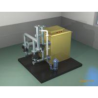 海淀污水处理提升设备