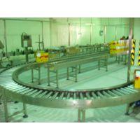 金昌诚专业生产优质、全自动、动力输送滚筒、转弯线、提高效益