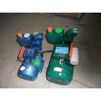 自吸清水泵,高频感应加热设备配件水循环系统