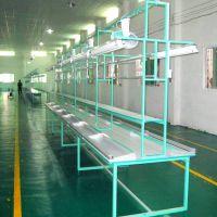 自行设计开研发防静电工作台 装配 佛山 高明 南海江门生产厂家
