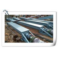 久运机械现货供应(已认证)_威海螺旋输送机_无轴螺旋输送机