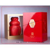 【厂家定制】红茶茶叶木盒 斯里兰卡红茶包装盒 祁红红茶木盒包装