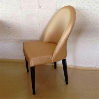 倍斯特简约现代仿木椅主题酒店酒楼 中餐厅厂家定制