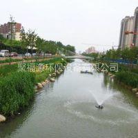 河道、人工湖、景观水除藻 优质LH2微生物水处理菌剂