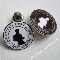 徽章厂家 徽章制作 徽章定做 北京徽章厂 金属徽章 公司徽章