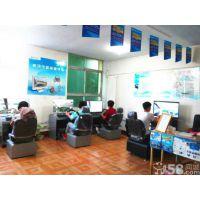 潍坊加盟开店 驾驶模拟训练机器