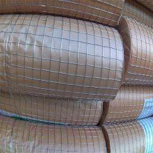 钢筋焊接网 螺纹钢网网片 热镀锌电焊网