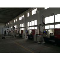 惠州深圳地区行业数控机床桁架上下料机器人, 西迈仕机械手