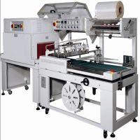 【启航】大量销售热收缩包装机 新型热缩膜包装 岩棉板pe膜包装机