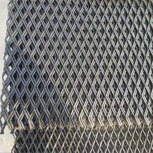 脚手架钢笆网片 脚手架钢笆网 防风金属板网