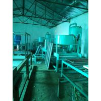 A级防火聚苯板渗透型硅质板设备硅质板设备生产厂家