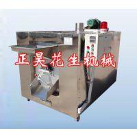 五香花生米烘烤设备,五香花生烤炉就选安丘正昊