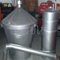 保定酒厂用全套酿酒设备 佳宸不锈钢酒罐型号齐全 白酒设备图片