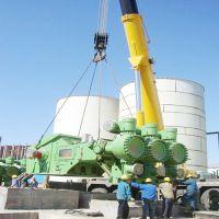 深圳光明镇吊车搬迁机器设备搬运运输综合服务公司