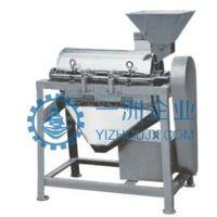 苹果螺旋榨汁机|螺旋榨汁机|潍坊一洲机械
