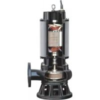 厂家直销 100GW85-20-7.5不锈钢无堵塞排污泵