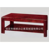 朗朗厂家直销:古典中式喷漆茶几、茶水桌、大茶几DZ3010