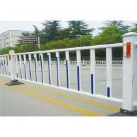道路锌钢护栏、市政护栏网、城市道路隔离栏杆定制 的主要材料