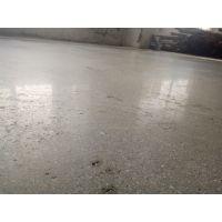 惠城区车间地面起粉怎么办? 水磨石地坪想要光亮做什么地坪好?