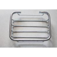 【远戈卫浴】厂家直销 卫浴五金挂件 不锈钢方形肥皂篮
