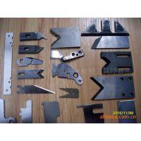 供应微型精密异型小刀片 薄刀片 打印机切纸刀 钨钢刀片(图)