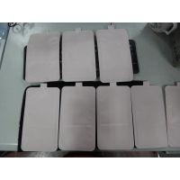 高周波焊接冰袋一次成型 熔接并裁断废料