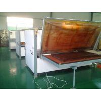 不锈钢门木纹转印机 卷板机