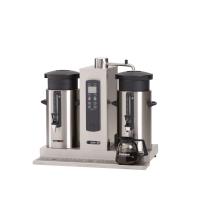 荷兰Animo CB 2x 5 5升 双桶台上型咖啡机