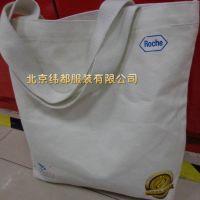 帆布保温袋定制棉布袋定做印logo订做热转印手提袋北京纬都