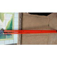 翼淼牌 环氧树脂绝缘测高杆 测距杆规格 价格 晋州鑫泰电力生产销售